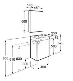 M s de 1000 ideas sobre dibujos de peque os cuartos de for Cocina medidas minimas