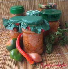 Már régóta készülök arra, hogy reszelt zöldségeket tegyek el télire, de valahogy mindig elmaradt. Amikor Katalinnál láttam a zöldséglekv...