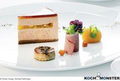 Foie Gras, Sacher, Cheesecake, Appetizers, Stark, Desserts, Food, Google, Pies