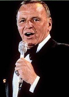 Frank Sinatra last photo - Google Search