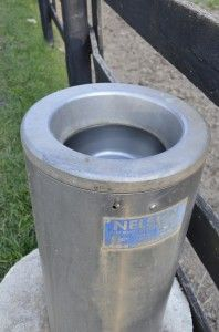 Automatic waterer...Pros and Cons of Automatic Horse Waterers