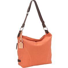 #FabricHandbags, #Handbags - Ellington Handbags Sadie Canvas Coral - Ellington Handbags Fabric Handbags