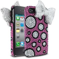 DeBari Designer iPhone 4 Case - Rose Copula Case for Apple iPhone 4/4S #DesigneriPhone4sCases #iPhone4sCases