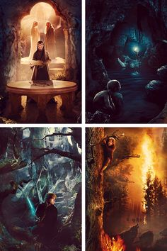 The Hobbit posters!!!!!!!!!!!!!!!! :)