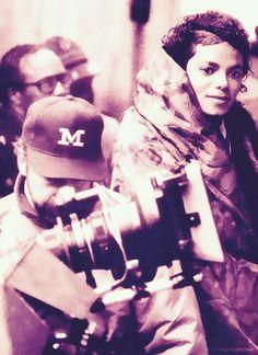 Awww! He's soo cute! You give me butterflies inside Michael... ღ by ⊰@carlamartinsmj⊱