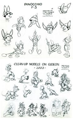 Character Sketches, Character Design Animation, Character Design References, Character Art, Disney Sketches, Disney Drawings, Cartoon Drawings, Disney Artwork, Disney Concept Art