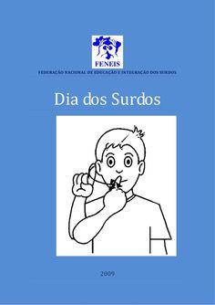 cartilha-dia-nacional-dos-surdos by antonio abreu via Slideshare