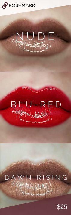 LipSense LipSense Long Lasting Lip Color LipSense Makeup Lip Balm & Gloss