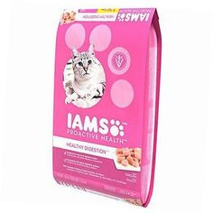 Iams Sensitive Stomach Cat Food