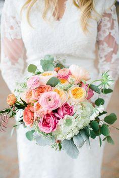 spring bouquet wedding - Google Search