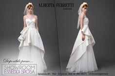 Pegaso - Linea Bridal Alberta Ferretti www.esseddisposa.it