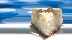 Cheesecake perfecta — Medium