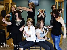 Salon Staff photo.