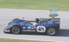 Dan Gurney, McLaren-Eagle