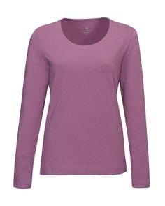Women's Long Sleeve Knit (95% Cotton 5% Spandex) Tri mountain LB135  #Womenswear #Women #LongSleeve #KnitShirt #pullover