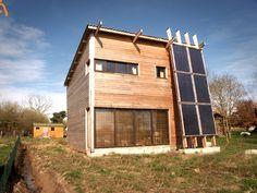 love the idea of using solar energy.