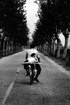 Provence - Elliot Erwitt