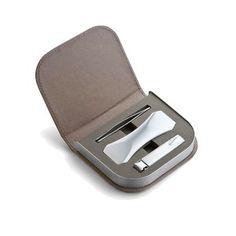 Podróżny zestaw do manicure - Trafiony prezent