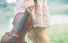 need to take pictures with my violin before i find a new hobby ;)