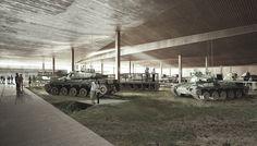 piktorial military museum