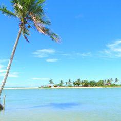 Caraiva, Bahia, Brazil                                                                                                                                                                                 Mais