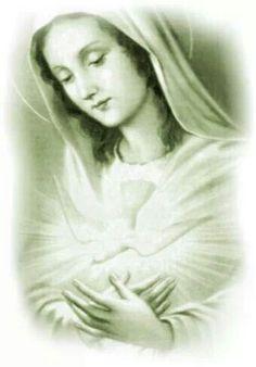 La Madre Maria de los Angeles