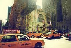 new york new york by davers