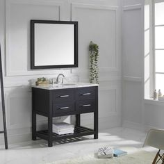 Bathroom Vanities 36 Inches Wide Check More At Http Casahoma 45011 Bedroom Furniture Pinterest