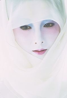 all ages and races of beauty......藤井秀樹 beautiful face