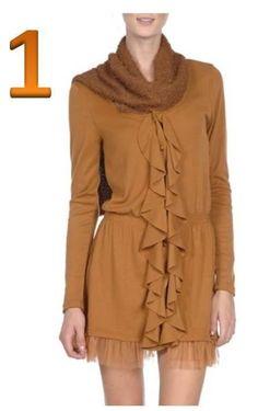 Ruffle Front Dress   https://www.facebook.com/431114316922827/photos/a.855743194459935.1073741855.431114316922827/867771259923795/?type=3&theater