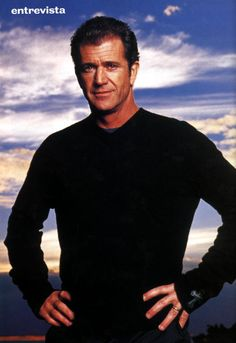 Mel Gibson photo gallery