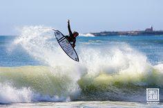 Wade Goodall. Santa-Cruz, California  ©Victor González Photography  #surf