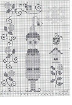 Gallery.ru / Фото #49 - Дела сердечные - mornela  Tralala spring chart