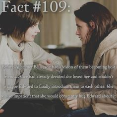 "965 Synes godt om, 8 kommentarer – Twilight Facts (@twilightfactss) på Instagram: ""~ Alice is my favorite Cullen. She's just so lovable and optimistic - Autumn…"""