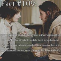 "965 Synes godt om, 8 kommentarer – Twilight Facts (@twilightfactss) på Instagram: ""~ Alice is my favorite Cullen. She's just so lovable and optimistic - Autumn…"""