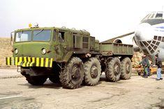 MAZ-537L/KZKT-537L