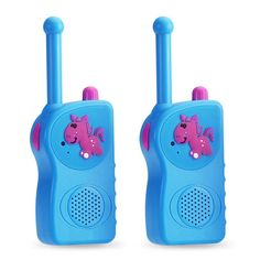 Low Consumption 0.5W 3V Walkie Talkies for Children. Find the cool gadgets at a incredibly low price with worldwide free shipping here. E-SMART TD-417 0.5W 3V Walkie Talkies for Children - Blue + Red (2PCS), Walkie Talkies, . Tags: #Electrical #Tools #Walkie #Talkies