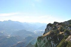 Ausblick vom Untersberg Mountains, Nature, Travel, Pictures, Naturaleza, Viajes, Trips, Off Grid, Natural