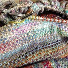 Linen stitch http://www.ravelry.com/patterns/library/linen-stitch