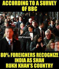 Global icon of India