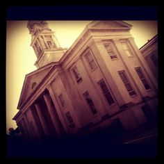 Courthouse- Winchester KY