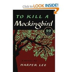 Through the young eyes of Scout and Jem Finch, Harper Lee explores with rich humor and unswerving honesty the irrationality of adult attitudes toward race and class in the Deep South of the 1930s.