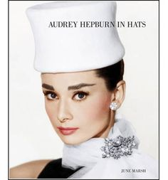 Audrey Hepburn's legendary style and grace redefined perceived notions of Hollywood glamour and ushered in an age of sophistication and elegance. Her legacy on screen and in fashion is undisputed and her image has become as synonymous with her fame as her films. This book celebrates Audrey Hepburn wearing a selection of her most beautiful, stylish and outrageous hats - from legendary designs such as Givenchy, Mr. John, Dior, Cecil Beaton and Balenciaga. This exquisite volume features ...