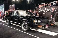 Search from any of our previous Barrett-Jackson car collector auctions or exclusive automobilia. Buick Grand National Gnx, Buick Envision, Buick Cars, Buick Lacrosse, Buick Enclave, Buick Skylark, Barrett Jackson Auction, Buick Riviera, Buick Regal