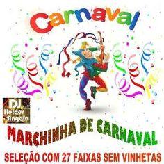 MARCHINHA CARNAVAL DO A CABELEIRA DE BAIXAR ZEZE OLHA