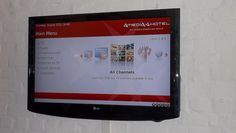 Digital Signage Innovation Center