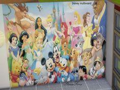 Stanasims' wallpaper DisneyStyle 1