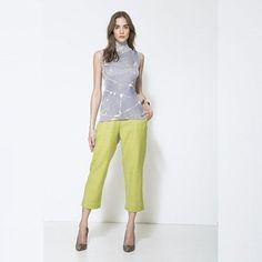 Eu procuro para você!   calça cenoura lã concept  COMPRE AQUI!  http://imaginariodamulher.com.br/look/?go=2fq3Qmd  #comprinhas #modafeminina#modafashion  #tendencia #modaonline #moda #instamoda #lookfashion #blogdemoda #imaginariodamulher