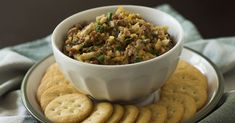 5-Ingredient Neiman Marcus Dip