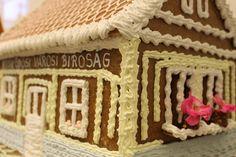 Wedding brittle cake 4